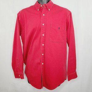 Polo by Ralph Lauren Vintage Button Down Shirt